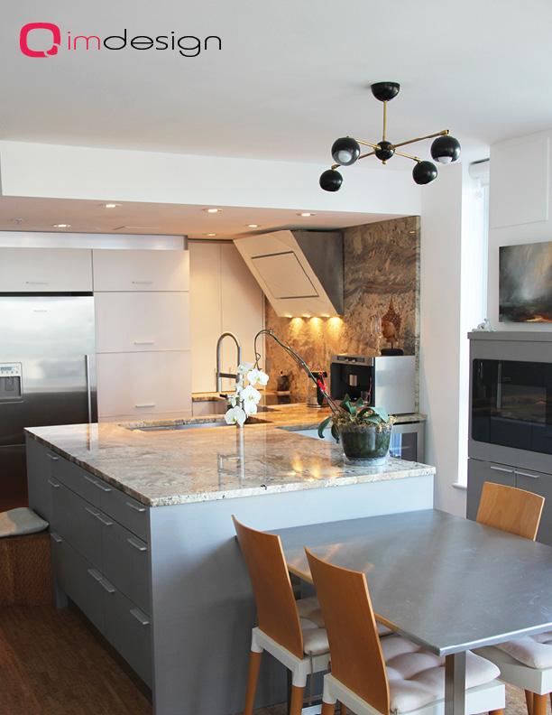 Peachy Imdesign Aluminum Kitchens Custom Designed Modern Aluminum Download Free Architecture Designs Intelgarnamadebymaigaardcom
