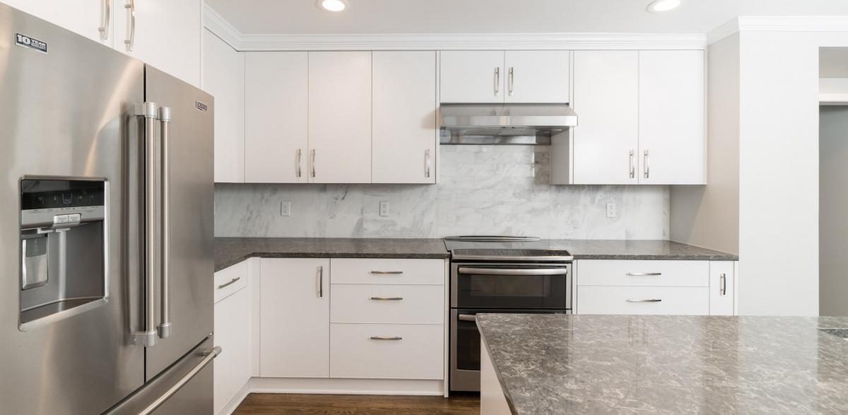Imdesign Aluminum Kitchens Custom Designed Modern Aluminum Kitchens